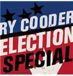Vinyl Ry Cooder - Election Special