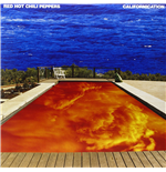 Vinyl Red Hot Chili Peppers - Californication (2 Lp)