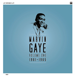 Vinyl Marvin Gaye - 1961-1965 (7 Lp)