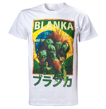 T-Shirt Street Fighter  171884