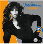 Vinyl Donna Summer - All Systems Go