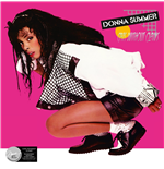 Vinyl Donna Summer - Cats Without Claws