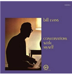 Vinyl Bill Evans - Conversations With Myself