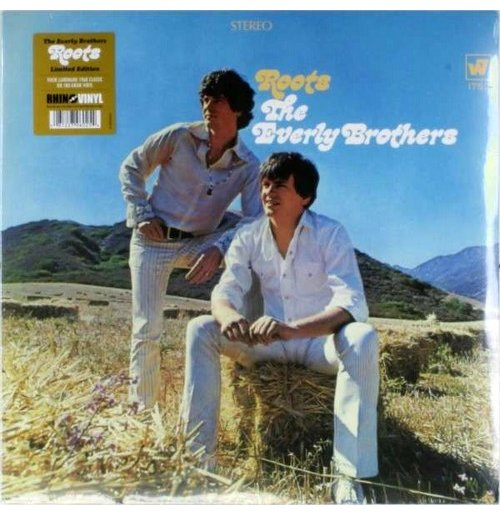 Vinyl Everly Brothers (The) - Roots