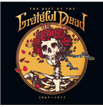 Vinyl Grateful Dead - The Best Of 1967-1977 (2 Lp)