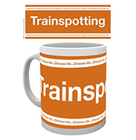 Tasse Trainspotting 175578