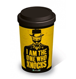 Breaking Bad Reisetasse I Am The One Who Knocks
