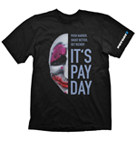 T-Shirt Payday 175725