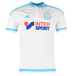 Trikot Olympique Marseille 2015-2016 Home