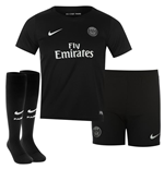 Trikot Paris Saint-Germain 2015-2016 Third