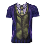T-Shirt Joker Costume