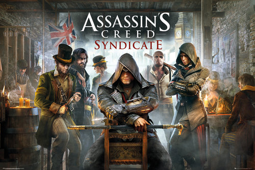 Poster Assassins Creed  175846