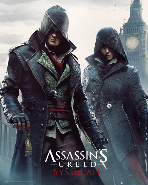 Poster Assassins Creed  175847