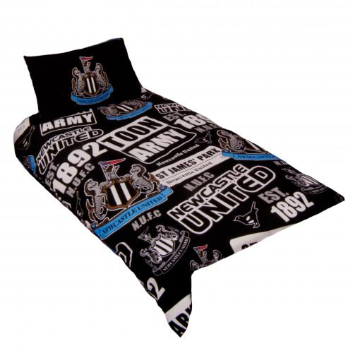 Bettzubehör Newcastle United  175958