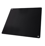 Ultimate Guard Spielmatte 60 Monochrome Schwarz 61 x 61 cm