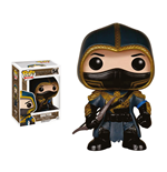 The Elder Scrolls V Skyrim POP! Games Vinyl Figur Breton 9 cm
