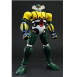 Steel Jeeg Actionfigur Dynamite Action No. 20 Jeeg 17 cm