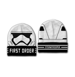 Star Wars Episode VII Beanie Stormtrooper