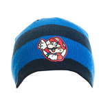 Nintendo Beanie Super Mario Striped