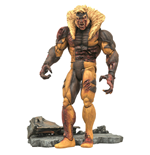 Marvel Select Actionfigur Zombie Sabretooth 20 cm