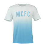 T-Shirt Manchester City FC 2015-2016 (Weiss)