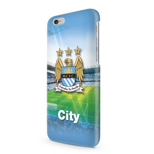 iPhone Cover Manchester City FC 176723