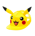 Pokemon Trucker Cap Pikachu