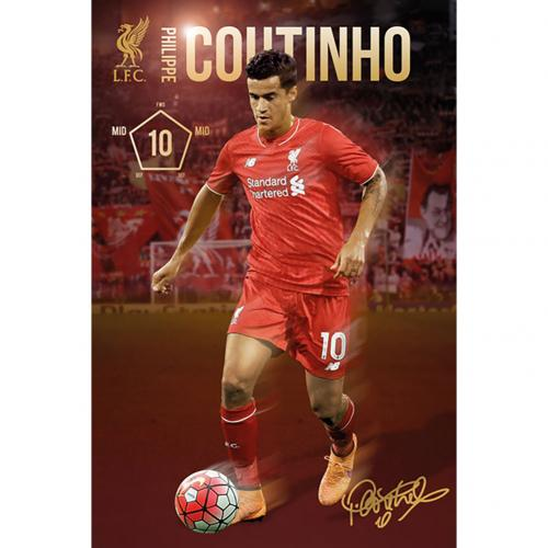 Poster Liverpool FC 176985