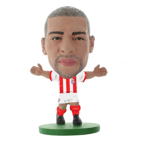 Actionfigur Stoke City 177000