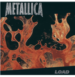 Vinyl Metallica - Load (2 Lp)