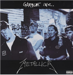 Vinyl Metallica - Garage Inc. (3 Lp)
