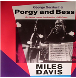 Vinyl Miles Davis - Porgy And Bess