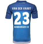 T-Shirt Hamburg 2015-2016 Away