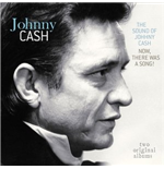 Vinyl Johnny Cash - The Sound Of Johnny Cash/Now There Was a Song