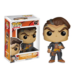 Borderlands POP! Games Vinyl Figur Handsome Jack 9 cm