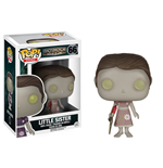 BioShock POP! Games Vinyl Figur Little Sister 9 cm
