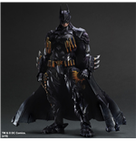 DC Comics Variant Play Arts Kai Actionfigur Batman Armored 28 cm