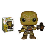 Fallout POP! Games Vinyl Figur Super Mutant 9 cm