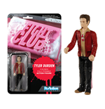 Fight Club ReAction Actionfigur Tyler Durden 10 cm