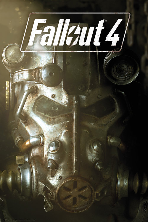 Poster Fallout 177434