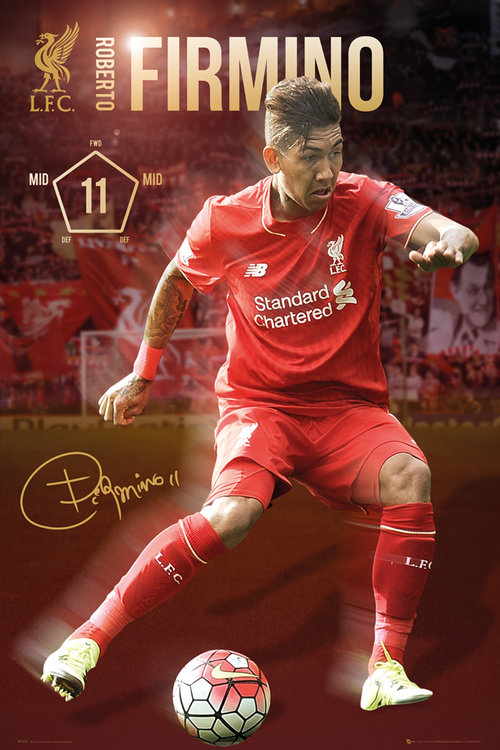 Poster Liverpool FC 177440