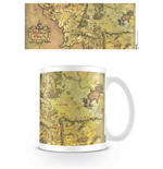 Herr der Ringe Tasse Middle Earth