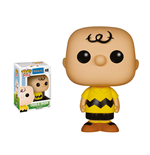 Peanuts POP! Animation Vinyl Figur Charlie Brown 9 cm