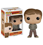 Superbad POP! Movies Vinyl Figur Evan 10 cm