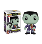 The Munsters POP! Television Vinyl Figur Eddie Munster 9 cm