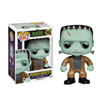 The Munsters POP! Television Vinyl Figur Herman Munster 9 cm