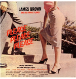 Vinyl James Brown - Please Please Please