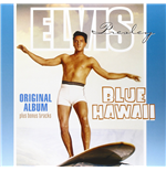 Vinyl Elvis Presley - Blue Hawaii   Ost