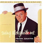 Vinyl Frank Sinatra - Swing Along With Me