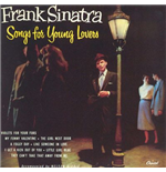Vinyl Frank Sinatra - Songs For Young Lovers